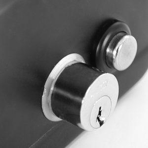 مشخصات فنی قفل برقی EL001