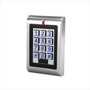 صفحه کلید ضد آب سارو - KCW02
