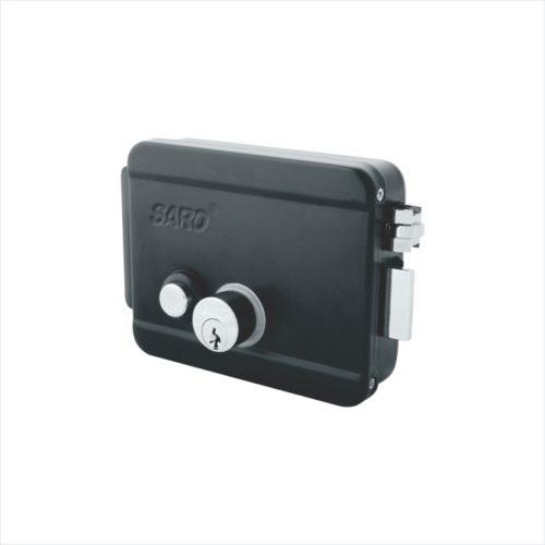 قفل حیاطی برقی سارو EL-001