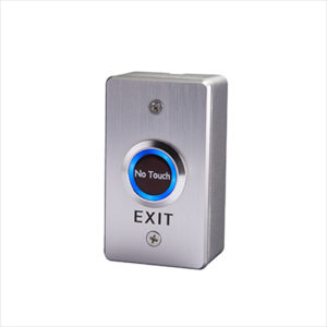 دکمه خروج سارو بدون نیاز به لمس EXK-05