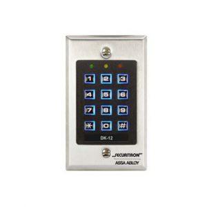 اجزای اکسس کنترل 4