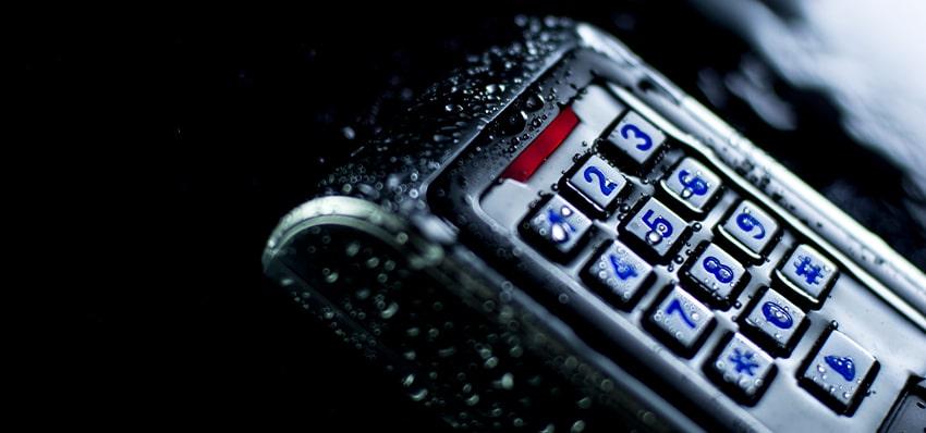 سیستم کنترل تردد چیست
