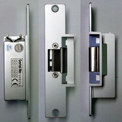 مزایا و معایب قفل برقی